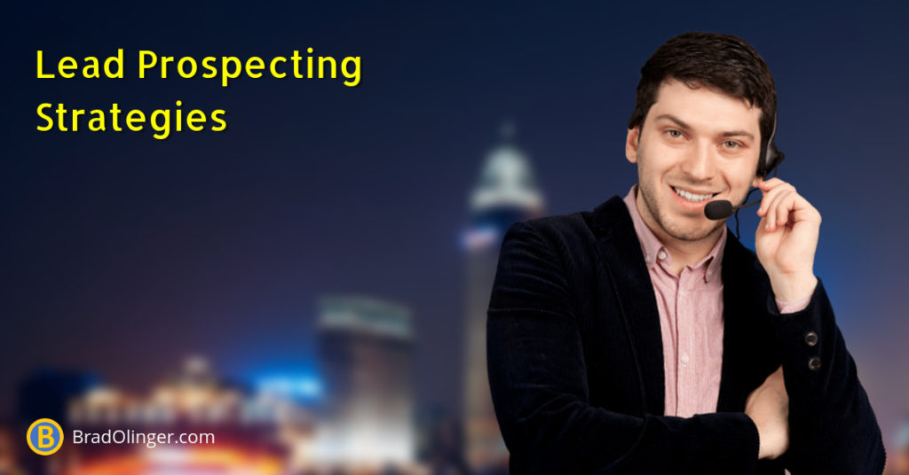 Prospecting Training - 10 Tips to 50 Leads Per Day