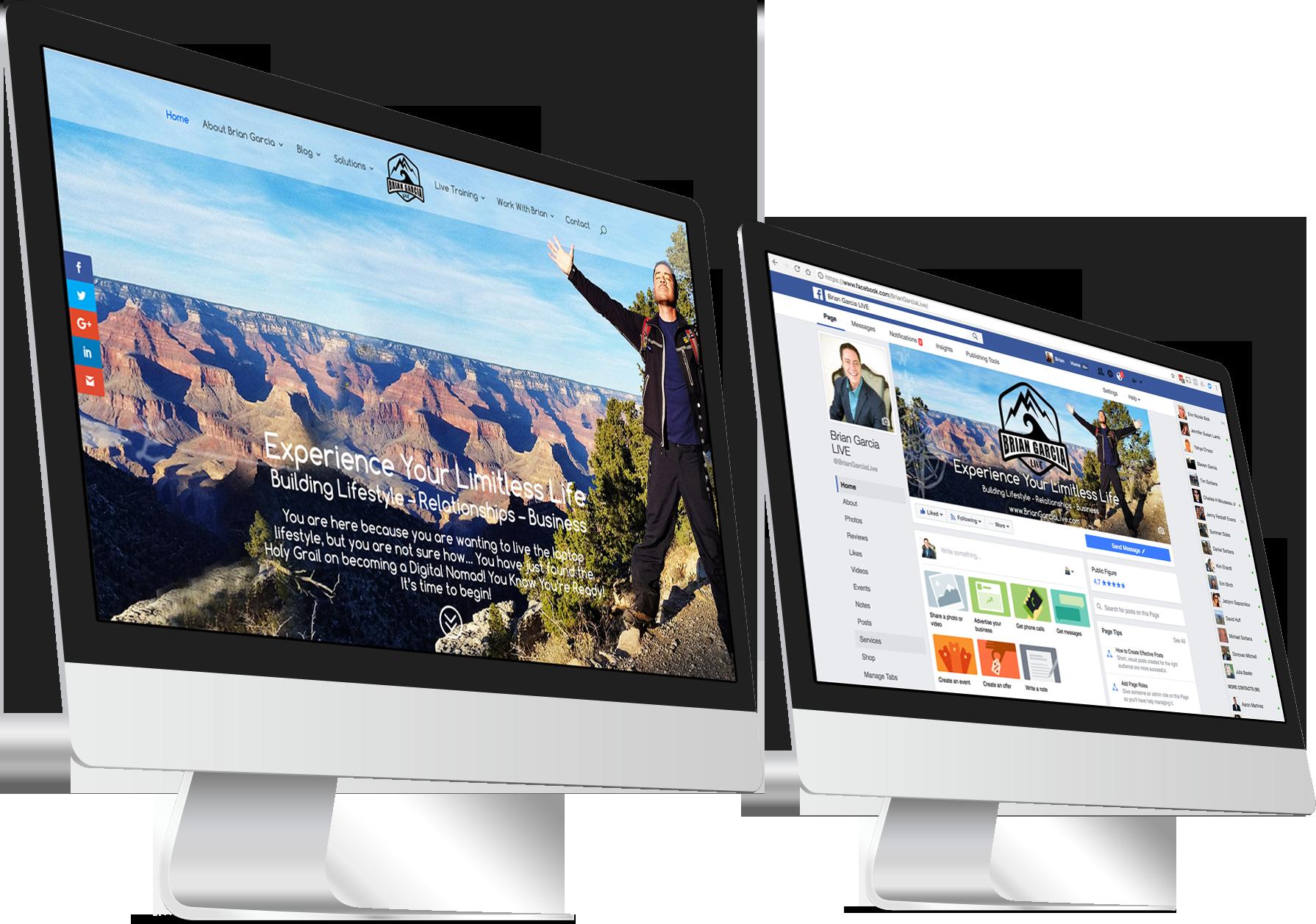 Build Online Business
