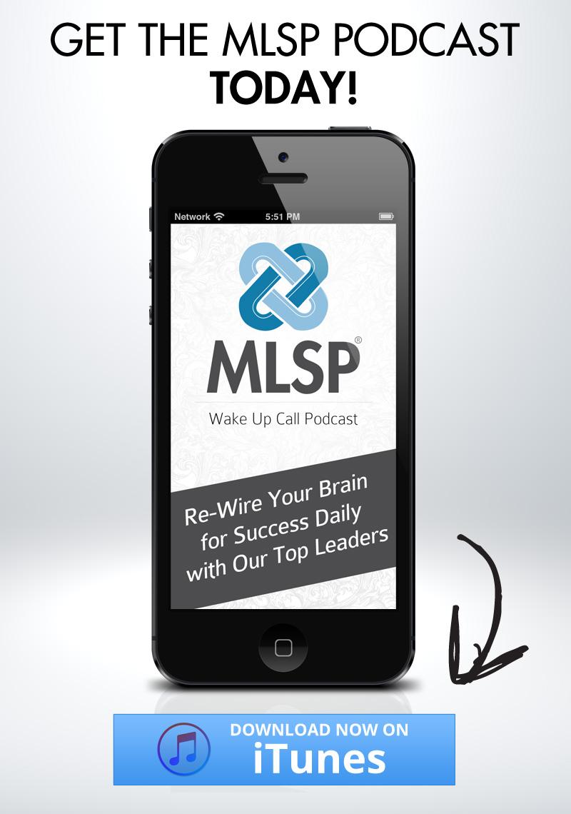 MLSP Daily Wake Up Call