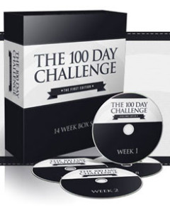 The 100 Day Challenge
