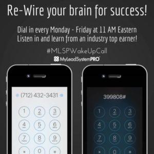MLSP_Wake-Up Call