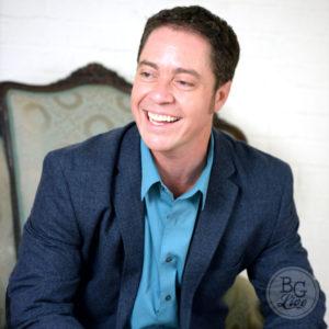 Brian Garcia LIVE - Firefighter / Entrepreneur