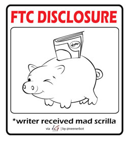 FTC Money Disclosure