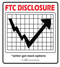 FTC Stocks Disclosure