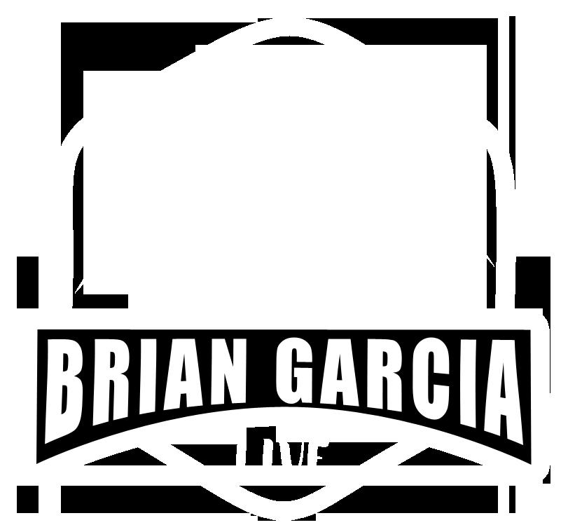 Brian Garcia Live