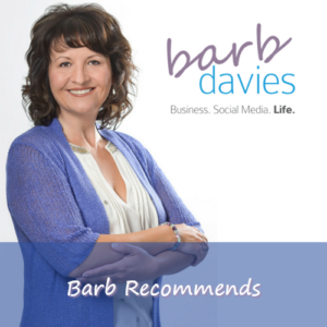 Barb Recommends