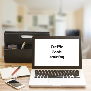 Traffic Tools and Training