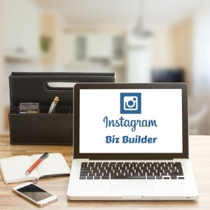 Instagram-Biz-Builder