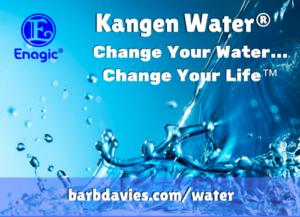 Kangen-water