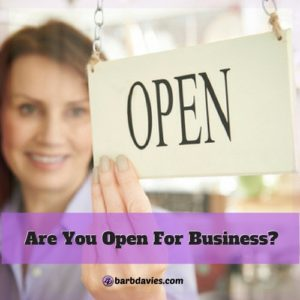 are-you-open-for-business