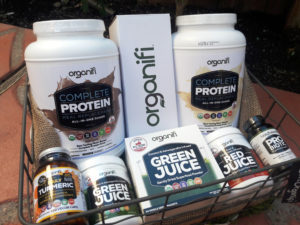 Organifi products