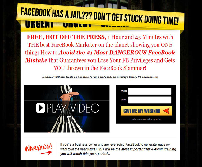 page-training-facebook-jail