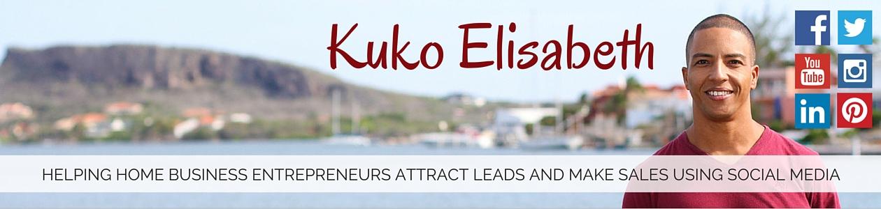 Kuko Elisabeth's Blog
