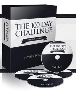 The 100 Day Biz Challenge