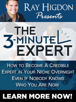 Get Results with 3 Minute Expert