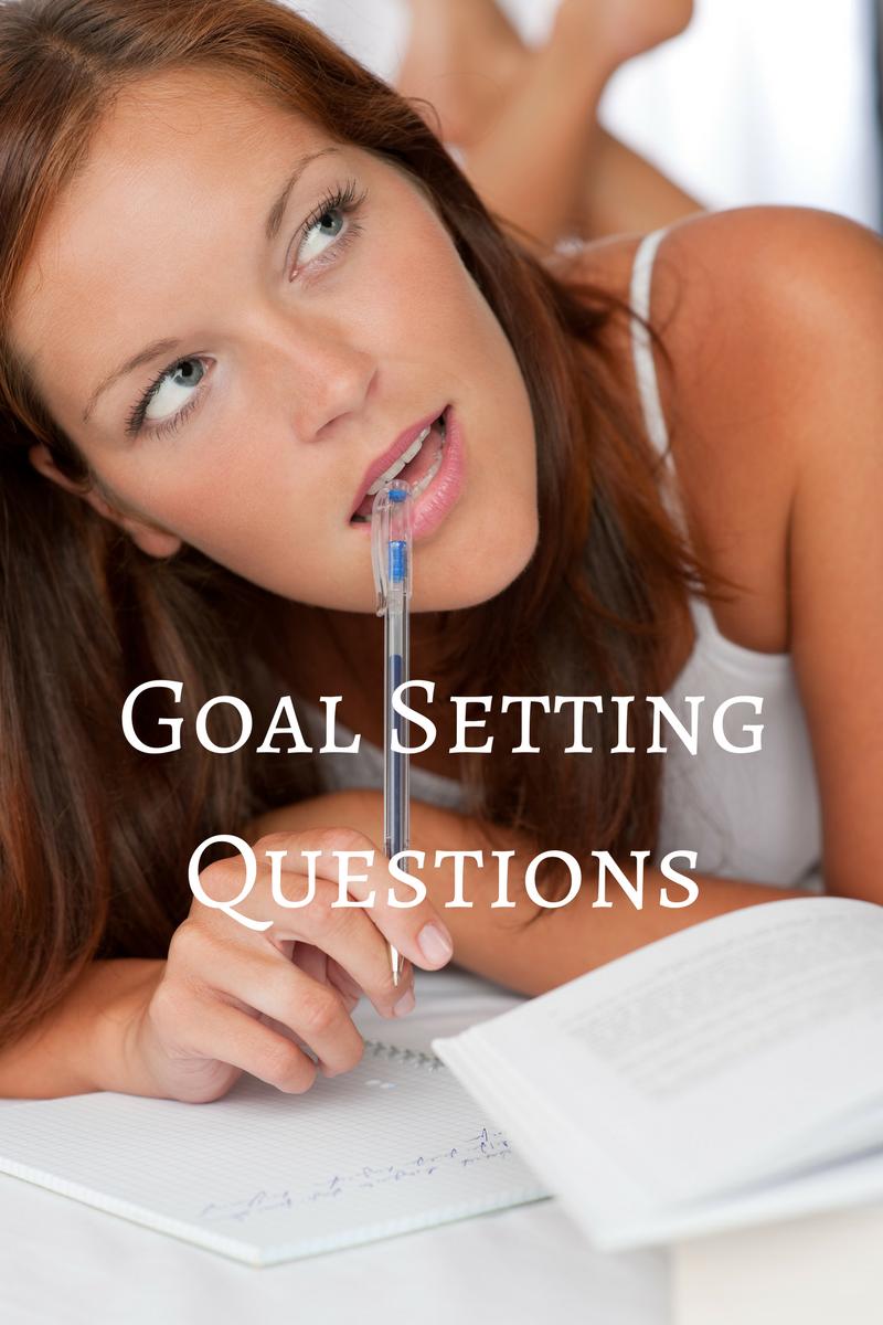 Goal Setting Questions