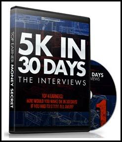 MLSP 5K IN 30 Days