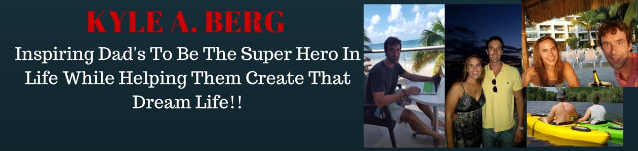 Kyle Berg Blog