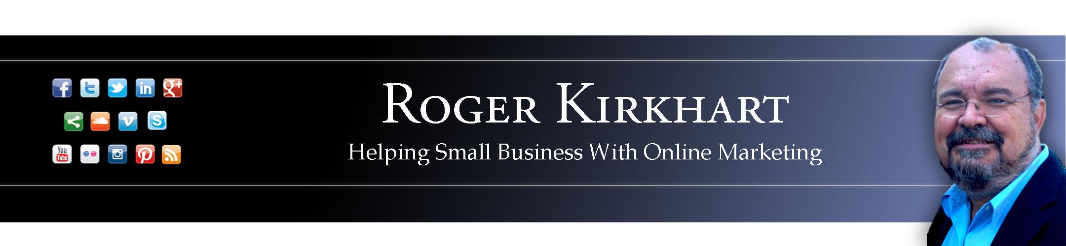 Roger Kirkhart