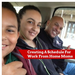 How To Balance Your Schedule Between Your MLM Business & Family Life