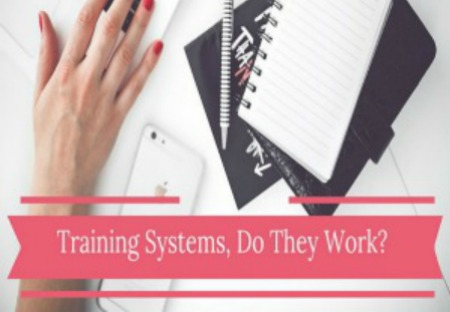 Training Systems? Can They Help Your Network Marketing Business?