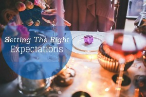 Setting The Right Expectations – Day 3 – 30 Day Business Challenge