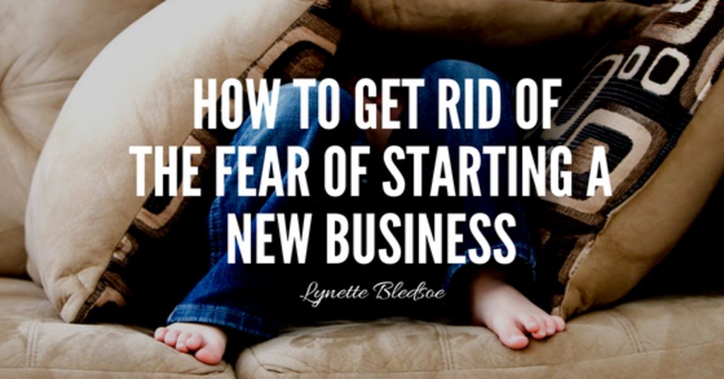 Network Marketing Success: How To Get Rid of The Fear of Starting A New MLM