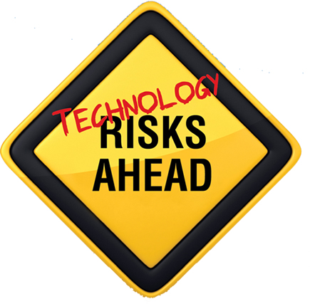Technology Risks Home Based Business