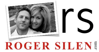 Roger Silen's Blog