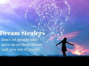 dream stealers