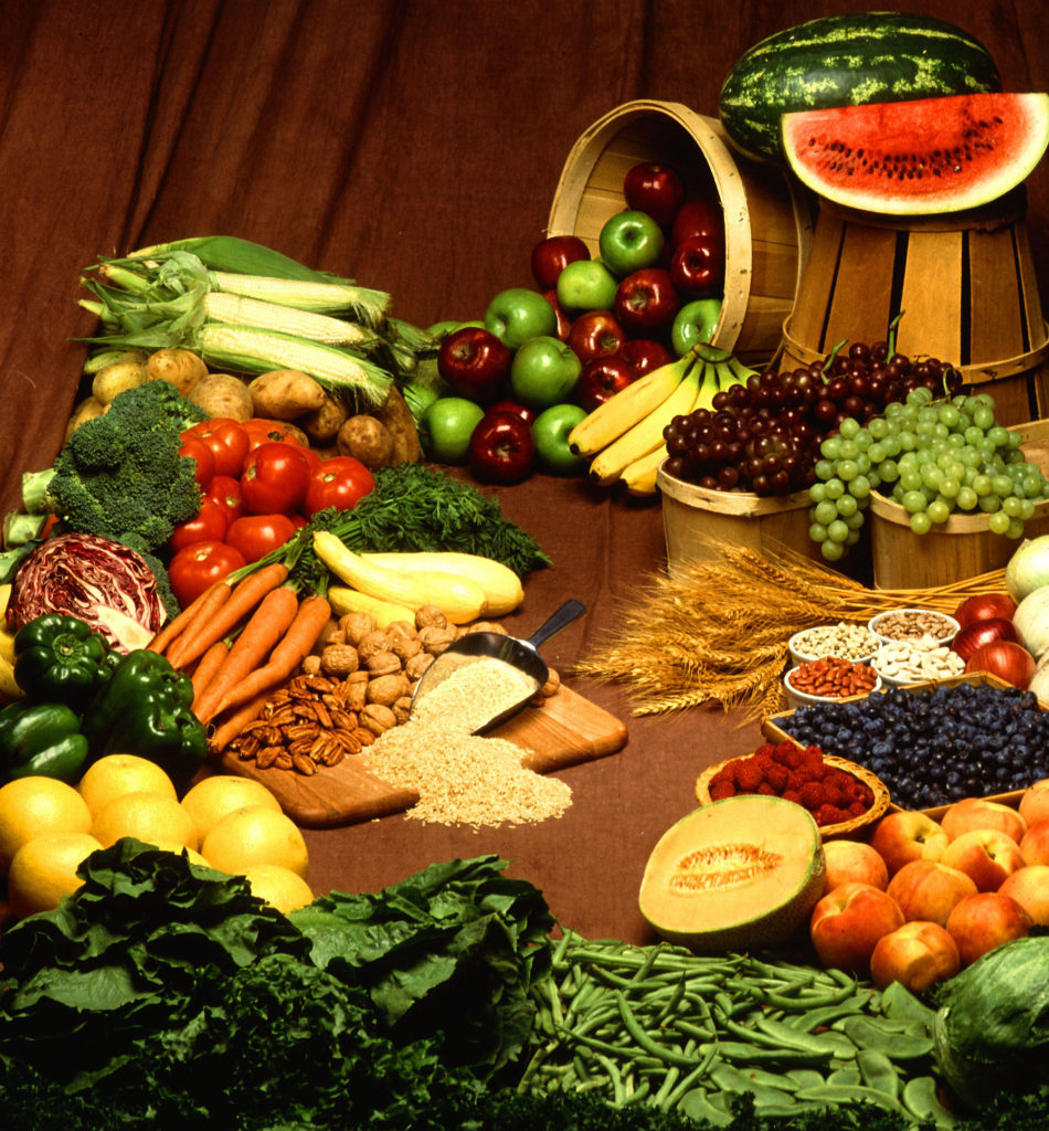 fat free foods