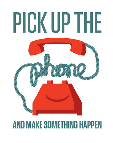 telephone phobia