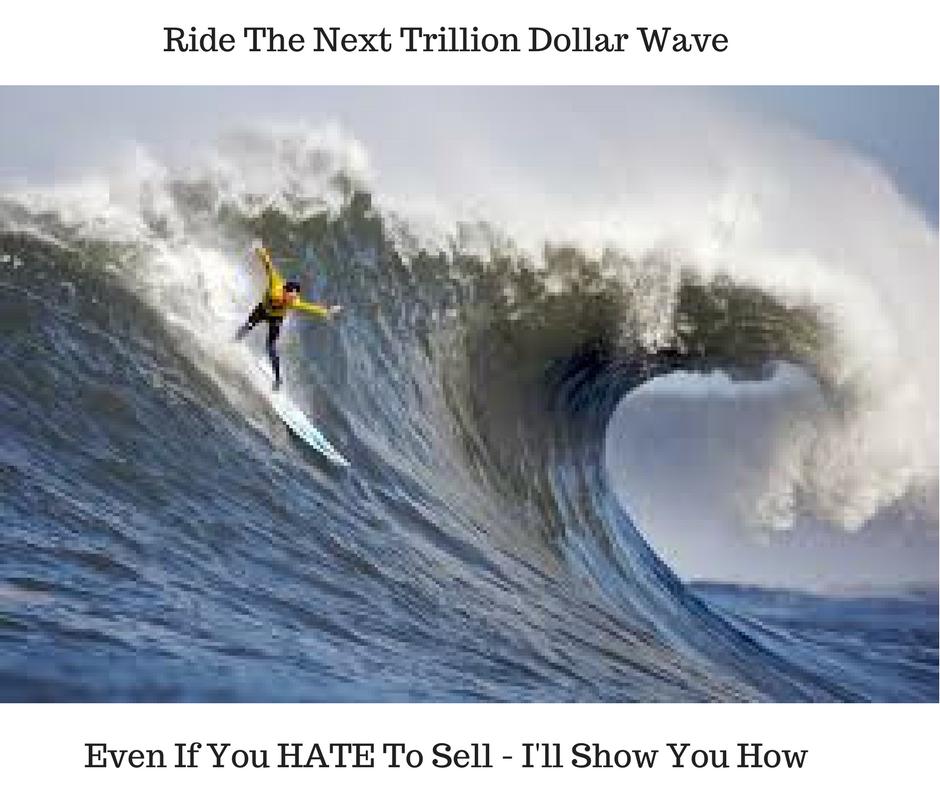 The next trillion dollar industry