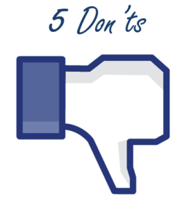 5-donts-for-facebook