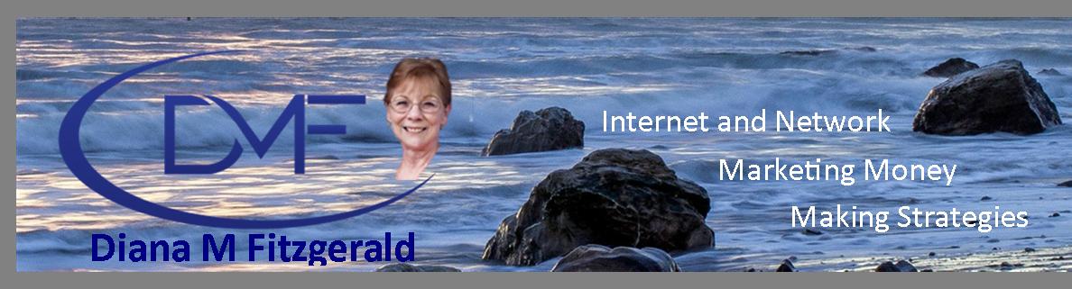 Diana M Fitzgerald