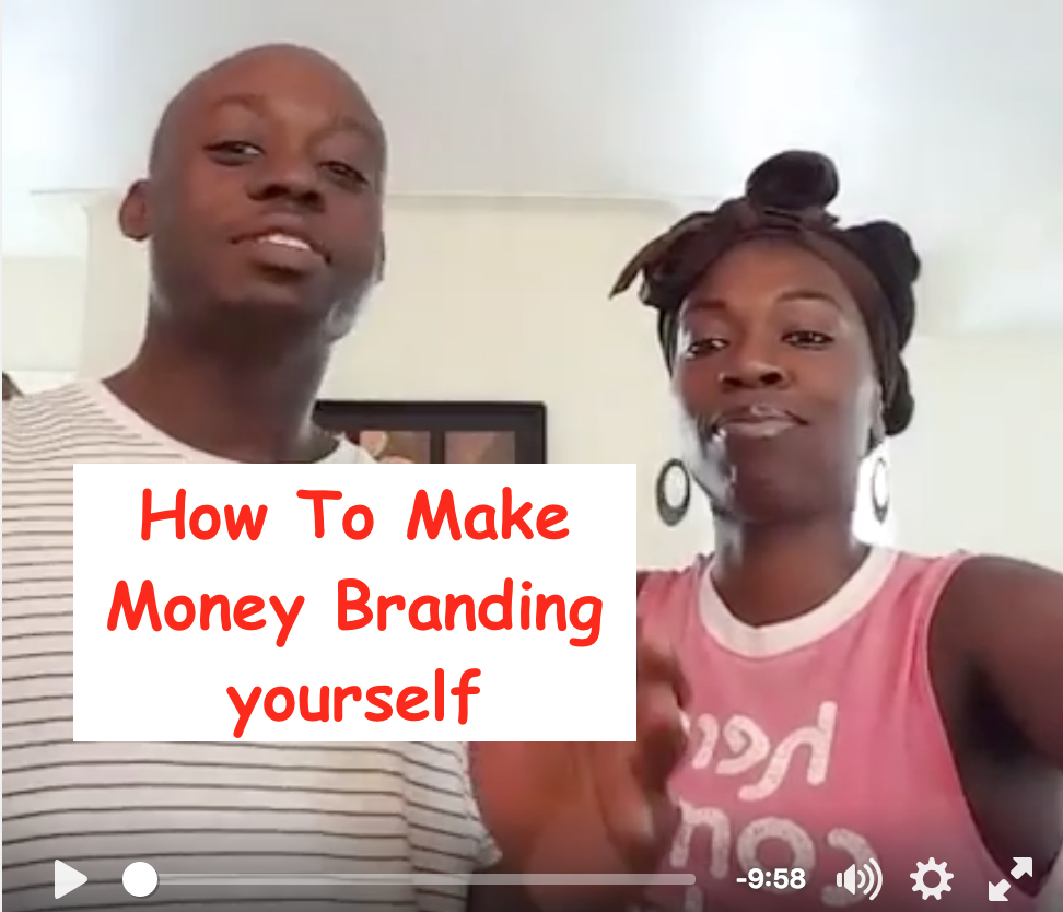 Branding yourself online to attract more leads and sales
