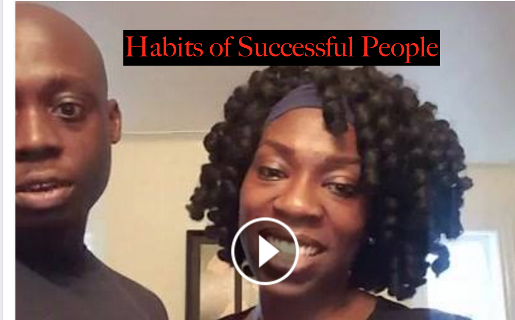 7 habits of successful people in network marketing