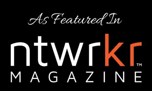 NtWrkr Magazine Logo