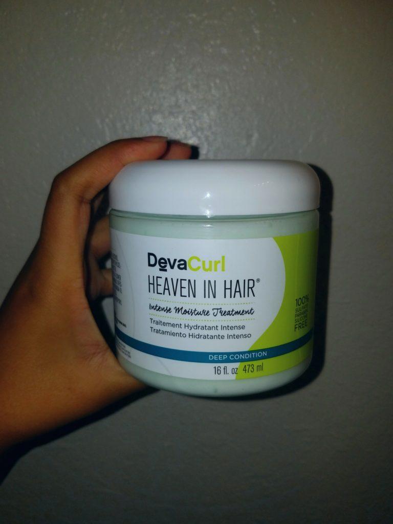 Deva Curl Regimen(2)