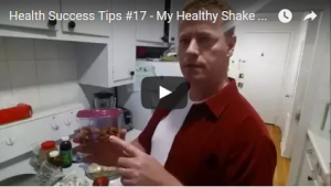 my healthy shake recipe