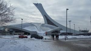 olympic stadium Brand Yourself