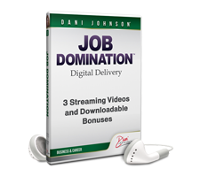 job domination Be The Example