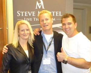 Real Estate Investing with Steve Martel