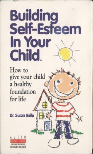 building self-esteeme in children