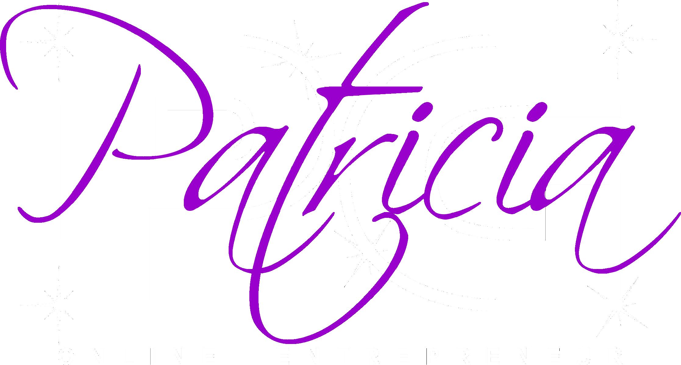 www.onlinewithpatricia.com