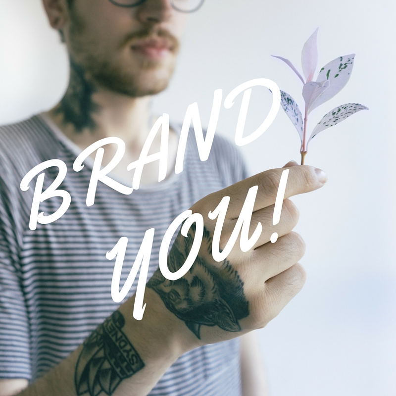 Brand You!