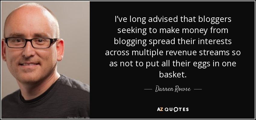 daren rowse problogger quote