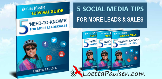 Social Media Marketing Tips For More Leads and Sales