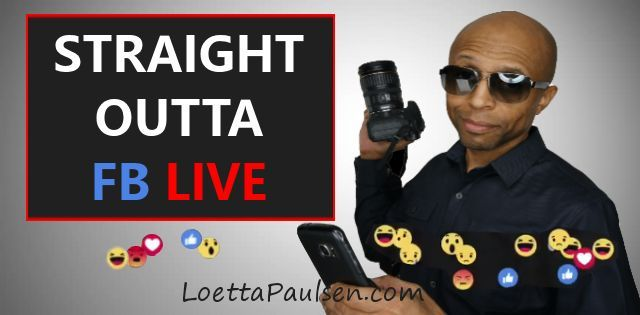 Straight Outta FB Live – What Top Marketers Are Using