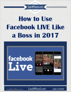 FB Live How to Use Like a Boss 2017